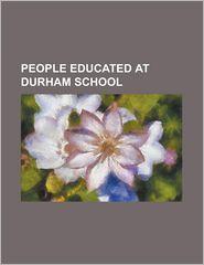 People From Santa Barbara County, California - Books Llc