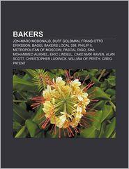 Bakers - Books Llc