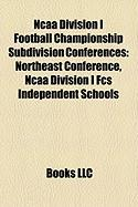 NCAA Division I Football Championship Subdivision Conferences: Colonial Athletic Association