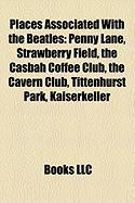 Places Associated with the Beatles: Penny Lane