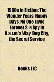 1960s in fiction: The Wonder Years, Happy Days, Mad Men, Dog City, The Slab Boys Trilogy, My Life My Love: Boku no Yume: Watashi no Negai - Source: Wikipedia