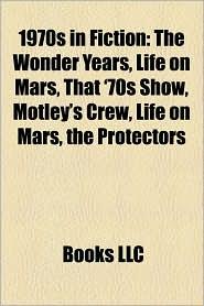1970s In Fiction - Books Llc