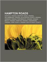Hampton Roads - Books Llc