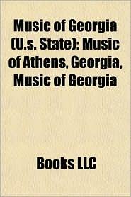 Music of Georgia (U.S. state): Music of Atlanta, Georgia, Music venues in Georgia (U.S. state), Musicians from Georgia (U.S. state), Amy Grant - Source: Wikipedia