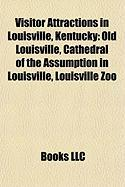 Visitor Attractions in Louisville, Kentucky: Old Louisville