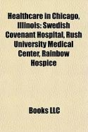 Healthcare in Chicago, Illinois: Swedish Covenant Hospital
