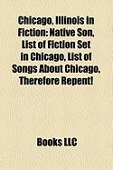 Chicago, Illinois in Fiction: Native Son
