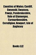 Counties of Wales: Cardiff