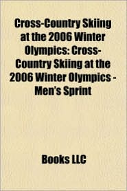 Cross-country skiing at the 2006 Winter Olympics: Cross-country skiers at the 2006 Winter Olympics, Justyna Kowalczyk - Source: Wikipedia