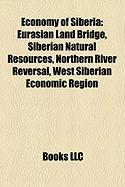 Economy of Siberia: Eurasian Land Bridge