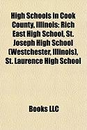High Schools in Cook County, Illinois: Rich East High School