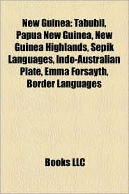 New Guinea - Books Llc