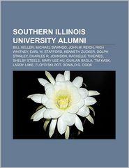 Southern Illinois University alumni: Bill Heller, Michael Swango, John M. Reich, Rich Whitney, Earl W. Stafford, Kenneth Zucker, Dolph Stanley - Source: Wikipedia