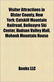 Visitor attractions in Ulster County, New York: Cemeteries in Ulster County, New York, Churches in Ulster County, New York - Source: Wikipedia