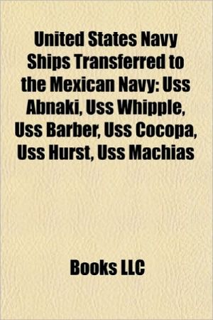 United States Navy ships transferred to the Mexican Navy: Admirable class minesweepers of the Mexican Navy, Bravo class frigates