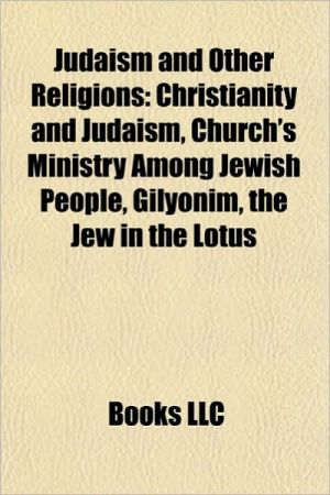 Judaism and other religions: Christianity and Judaism, Jewish interfaith organizations, Judeo-Islamic topics, Suleiman the Magnificent - Source: Wikipedia