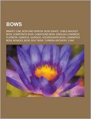 Bows - Books Llc