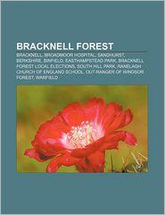 Bracknell Forest - Books Llc