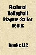 Fictional Volleyball Players: Sailor Venus