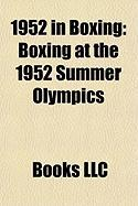 1952 in Boxing: Boxing at the 1952 Summer Olympics