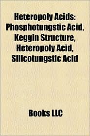 Heteropoly Acids