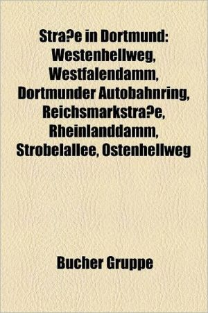 Stra E In Dortmund - B Cher Gruppe (Editor)