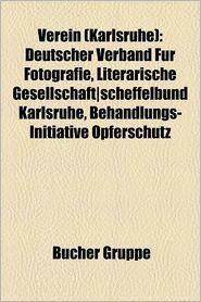 Verein (Karlsruhe) - B Cher Gruppe (Editor)