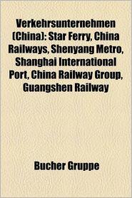 Verkehrsunternehmen (China) - B Cher Gruppe (Editor)
