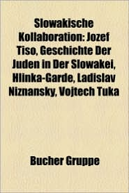 Slowakische Kollaboration - B Cher Gruppe (Editor)