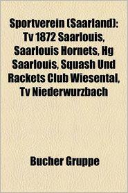 Sportverein (Saarland) - B Cher Gruppe (Editor)