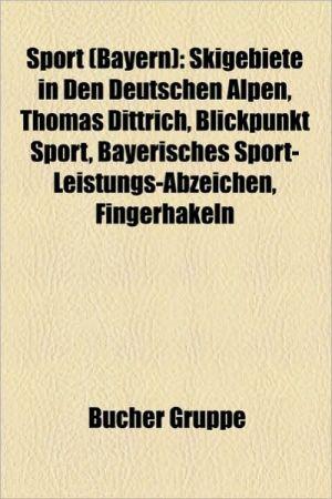 Sport (Bayern)