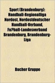 Sport (Brandenburg) - B Cher Gruppe (Editor)
