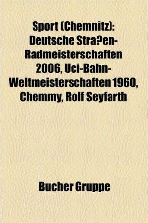 Sport (Chemnitz) - B Cher Gruppe (Editor)