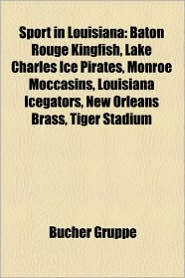 Sport In Louisiana