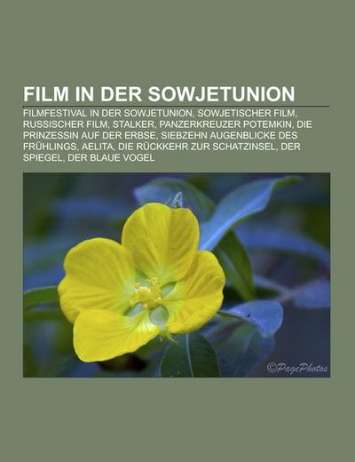 Film in der Sowjetunion - Quelle