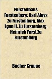 F Rstenhaus F Rstenberg - B Cher Gruppe (Editor)