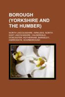 Borough (Yorkshire and the Humber)