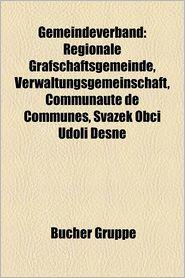 Gemeindeverband - B Cher Gruppe (Editor)