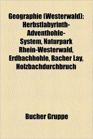 Geographie (Westerwald)