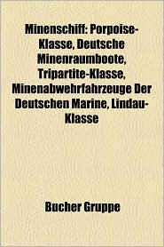 Minenschiff - B Cher Gruppe (Editor)