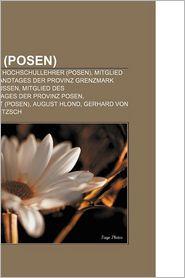 Person (Posen) - B Cher Gruppe (Editor)