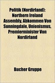 Politik (Nordirland) - B Cher Gruppe (Editor)