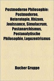 Postmoderne Philosophie - B Cher Gruppe (Editor)