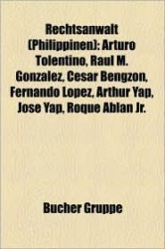 Rechtsanwalt (Philippinen)