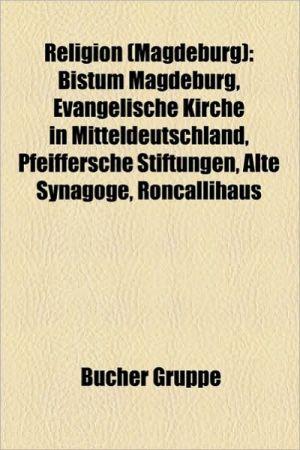 Religion (Magdeburg) - B Cher Gruppe (Editor)