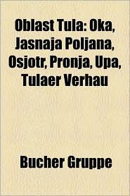 Oblast Tula - B Cher Gruppe (Editor)
