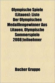 Olympische Spiele (Litauen) - B Cher Gruppe (Editor)