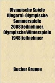 Olympische Spiele (Ungarn) - B Cher Gruppe (Editor)