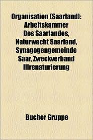 Organisation (Saarland) - B Cher Gruppe (Editor)