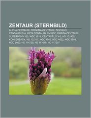 Zentaur (Sternbild) - B Cher Gruppe (Editor)